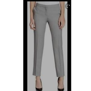 "Theory ""Item Crpd"" Cropped Pants"